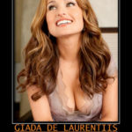 Giada de Laurentiis - I've watch your show and still can't cook