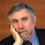 Paul Krugman ~ Photo by '00Joshi'