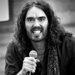 Russell Brand interviewed by Jeremy Paxman - Video