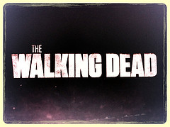 Walking Dead ~ Photo by Wapster@flickr