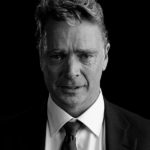 John Schneider portrait ~ By photographer Jeremy Cowart
