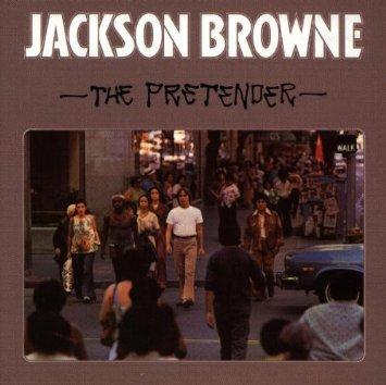 The Pretender Jackson Browne